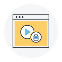 safe video streaming